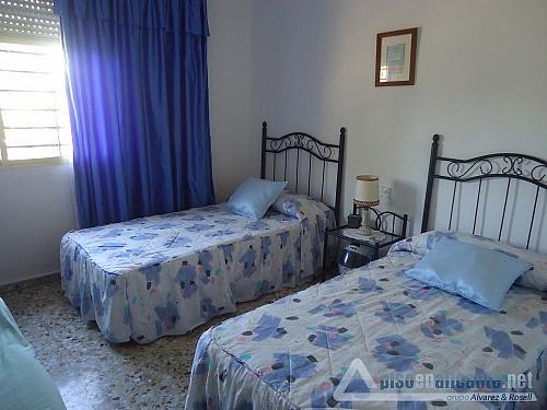 No disponible - Chalet en alquiler opción compra en Villafranqueza - 176724137