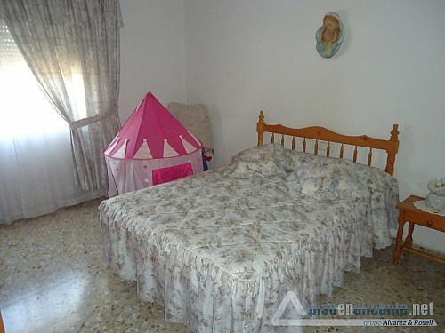 No disponible - Chalet en alquiler opción compra en Villafranqueza - 176724143