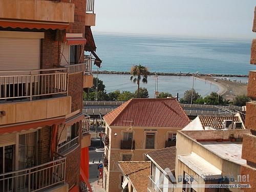 Vivienda frente al mar - Piso en alquiler en Centro en Alicante/Alacant - 201865741