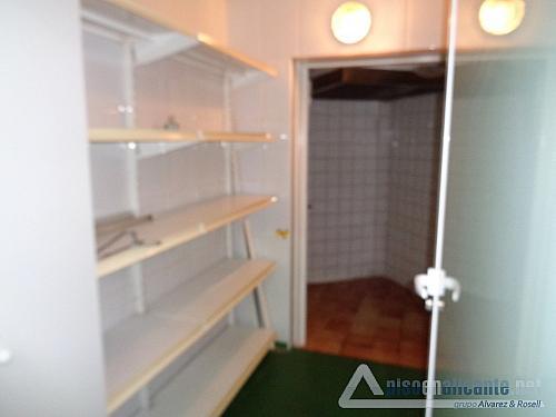 Local comercial en Los Angeles - Local comercial en alquiler en Los Angeles en Alicante/Alacant - 204114545