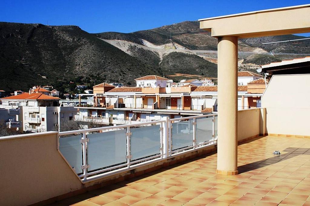 Imagen sin descripción - Ático en alquiler en Castell de Ferro - 297071533