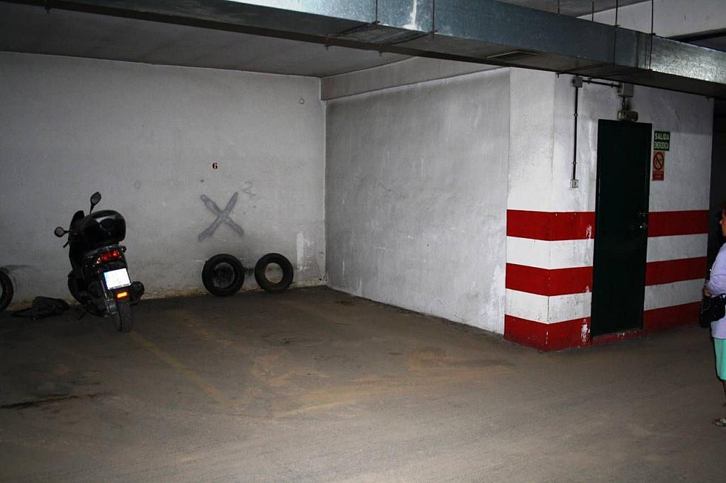 Imagen sin descripción - Garaje en alquiler en Motril - 295627869