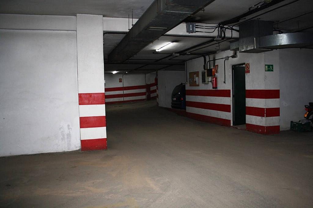 Imagen sin descripción - Garaje en alquiler en Motril - 295627872