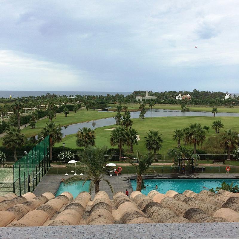 Imagen sin descripción - Ático en alquiler en Playa Granada en Motril - 313492287