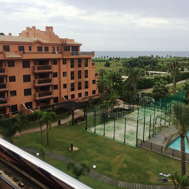 Imagen sin descripción - Ático en alquiler en Playa Granada en Motril - 313492290