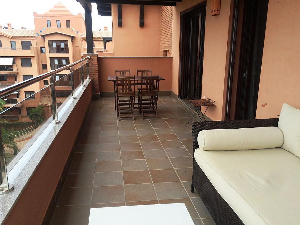 Imagen sin descripción - Ático en alquiler en Playa Granada en Motril - 313492293