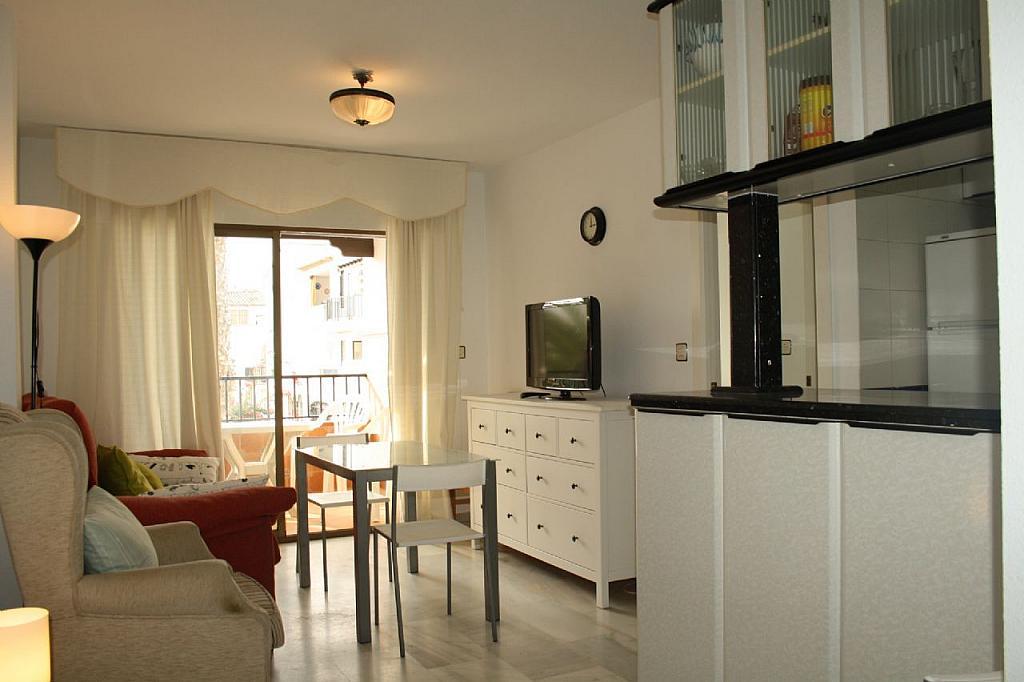Imagen sin descripción - Apartamento en alquiler en Motril - 323788053
