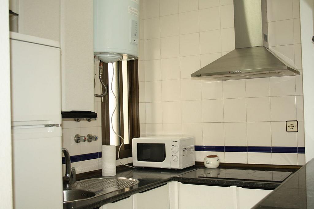 Imagen sin descripción - Apartamento en alquiler en Motril - 323788062