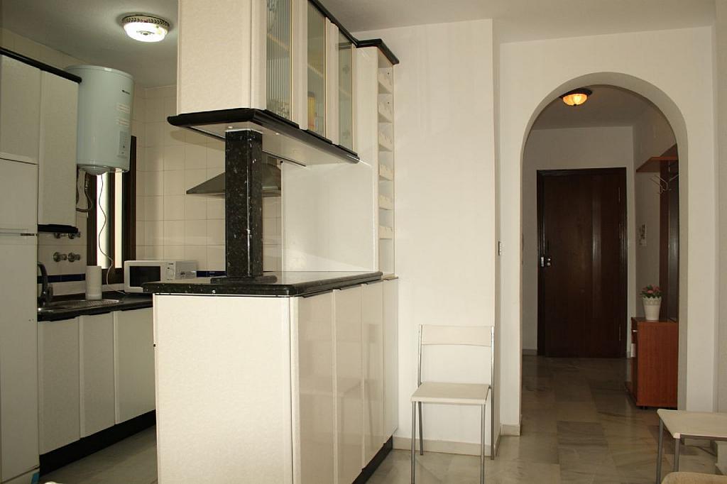 Imagen sin descripción - Apartamento en alquiler en Motril - 323788065