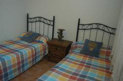 Chalet en alquiler en calle Sirena, La Barrosa en Chiclana de la Frontera - 57008433
