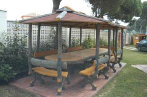 Chalet en alquiler en calle Sirena, La Barrosa en Chiclana de la Frontera - 57008436