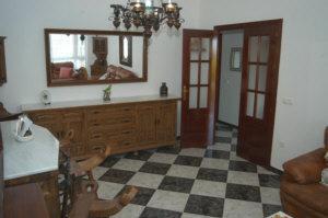 Chalet en alquiler en urbanización Los Gallos, El Lugar en Chiclana de la Frontera - 57010350