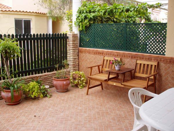 Dúplex en alquiler en urbanización La Balconera, La Barrosa en Chiclana de la Frontera - 57010707