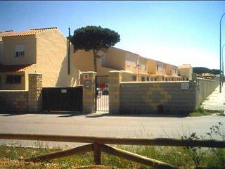 Dúplex en alquiler en urbanización La Balconera, La Barrosa en Chiclana de la Frontera - 57010711