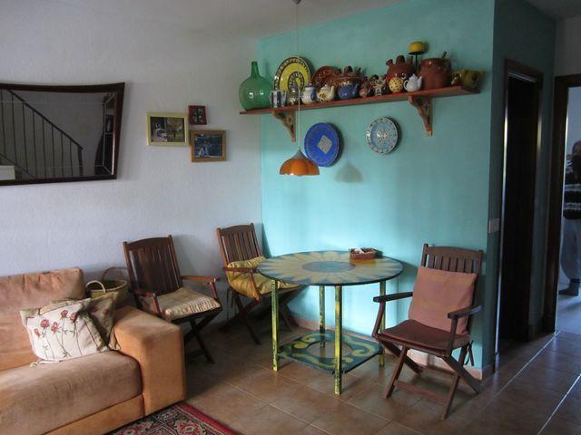 Dúplex en alquiler en urbanización Balconera, Sancti Petri en Chiclana de la Frontera - 65656478