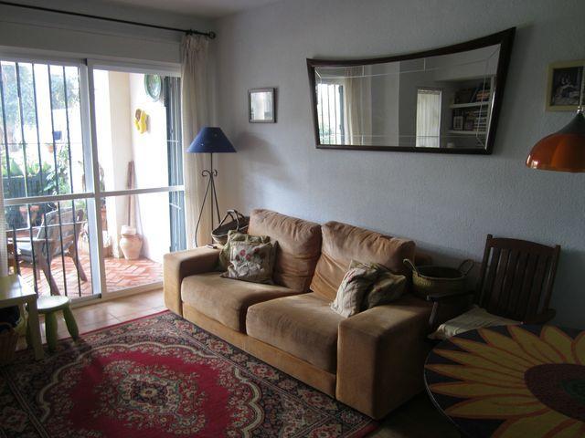 Dúplex en alquiler en urbanización Balconera, Sancti Petri en Chiclana de la Frontera - 65656524