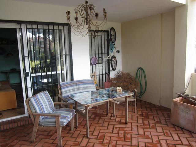 Dúplex en alquiler en urbanización Balconera, Sancti Petri en Chiclana de la Frontera - 65656534