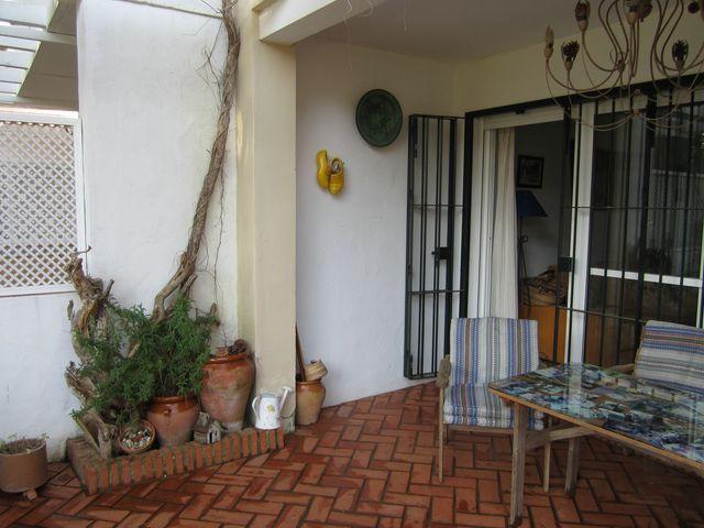 Dúplex en alquiler en urbanización Balconera, Sancti Petri en Chiclana de la Frontera - 65656536