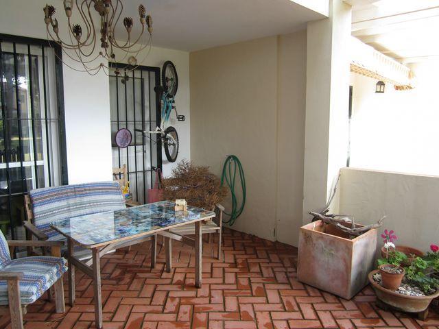 Dúplex en alquiler en urbanización Balconera, Sancti Petri en Chiclana de la Frontera - 65656538