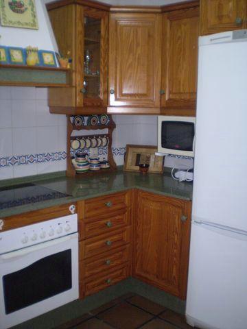 Dúplex en alquiler en urbanización Real de la Barrosa, El Lugar en Chiclana de la Frontera - 57339799