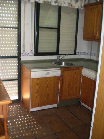 Dúplex en alquiler en urbanización Real de la Barrosa, El Lugar en Chiclana de la Frontera - 57339802