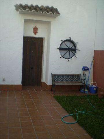 Dúplex en alquiler en urbanización Real de la Barrosa, El Lugar en Chiclana de la Frontera - 57339837