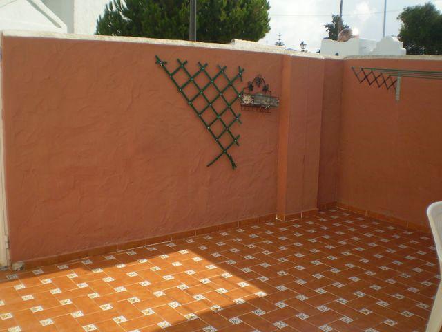 Dúplex en alquiler en urbanización Real de la Barrosa, El Lugar en Chiclana de la Frontera - 57339839