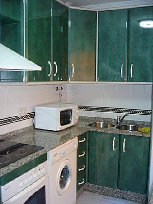 Dúplex en alquiler en urbanización La Serena, La Barrosa en Chiclana de la Frontera - 57633822
