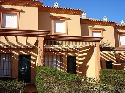 Dúplex en alquiler en urbanización La Serena, La Barrosa en Chiclana de la Frontera - 57633841