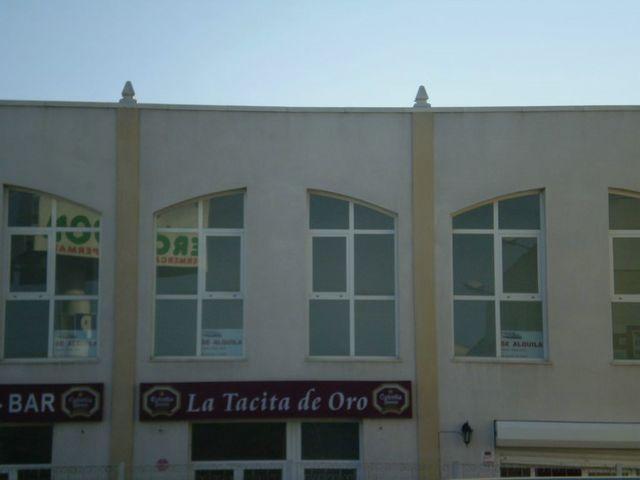Local comercial en alquiler en urbanización Los Gallos, El Lugar en Chiclana de la Frontera - 57935927