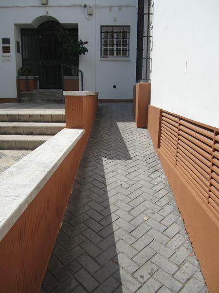 Piso en alquiler en urbanización El Jardin, El Lugar en Chiclana de la Frontera - 107699826