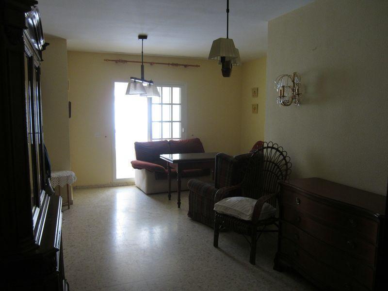 Piso en alquiler en urbanización El Jardin, El Lugar en Chiclana de la Frontera - 107699827