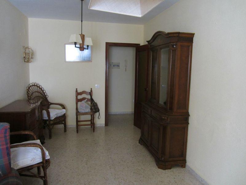 Piso en alquiler en urbanización El Jardin, El Lugar en Chiclana de la Frontera - 107699828