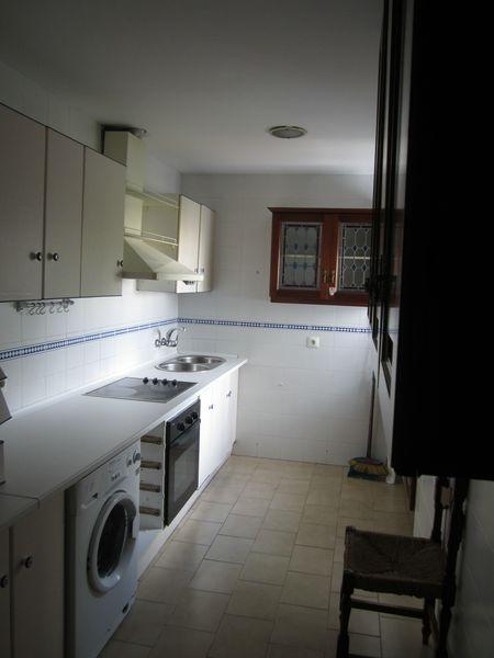 Piso en alquiler en urbanización El Jardin, El Lugar en Chiclana de la Frontera - 107699830