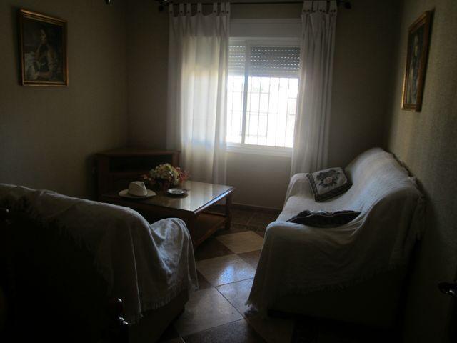 Chalet en alquiler en urbanización Las Quintas, La Barrosa en Chiclana de la Frontera - 117485775