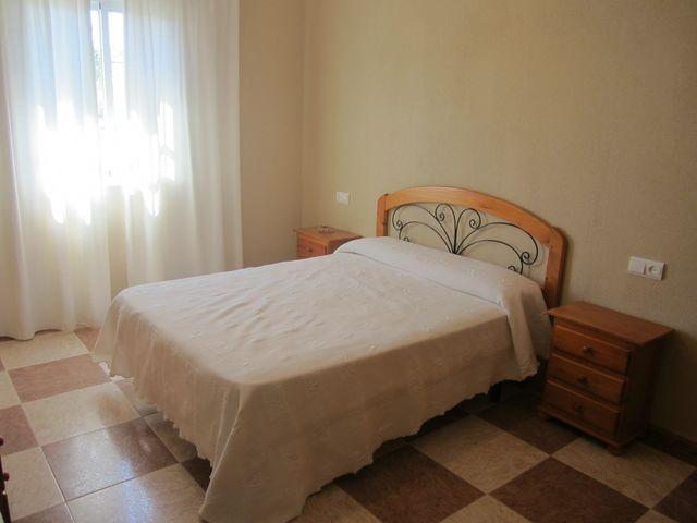 Chalet en alquiler en urbanización Las Quintas, La Barrosa en Chiclana de la Frontera - 117485790