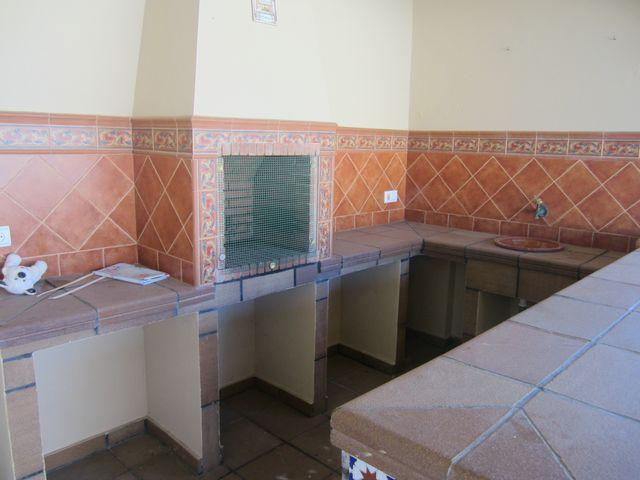Chalet en alquiler en urbanización Las Quintas, La Barrosa en Chiclana de la Frontera - 117485793