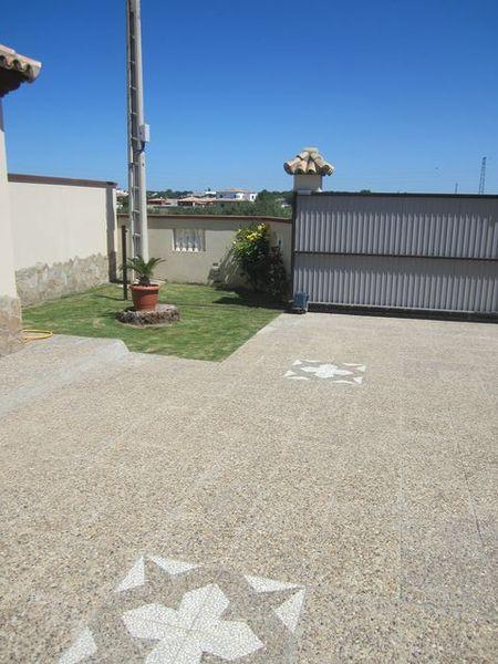 Chalet en alquiler en urbanización Las Quintas, La Barrosa en Chiclana de la Frontera - 117485805