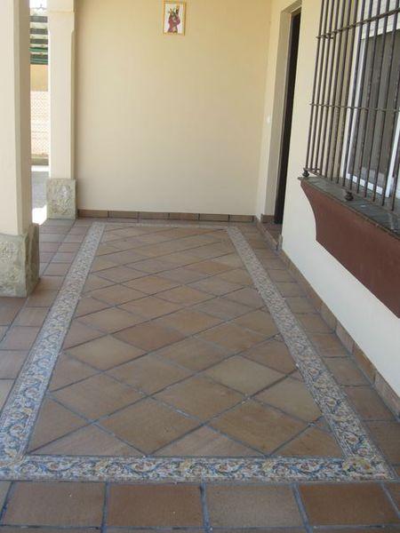 Chalet en alquiler en urbanización Las Quintas, La Barrosa en Chiclana de la Frontera - 117485814
