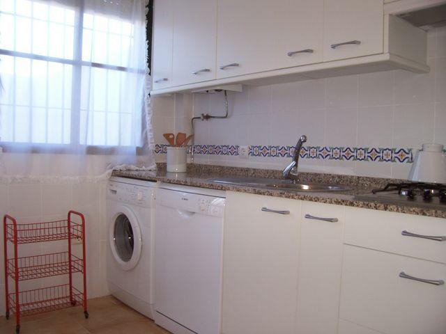 Dúplex en alquiler en urbanización Real de la Arrosa, El Lugar en Chiclana de la Frontera - 119991938