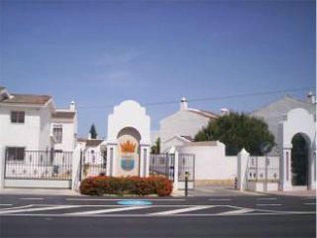 Dúplex en alquiler en urbanización Real de la Arrosa, El Lugar en Chiclana de la Frontera - 119991946