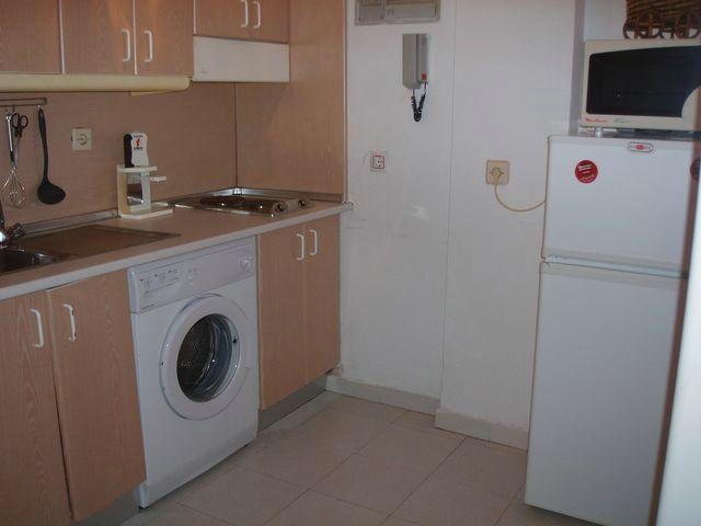 Apartamento en alquiler en urbanización Apartclub la Barrosa, El Lugar en Chiclana de la Frontera - 119992268