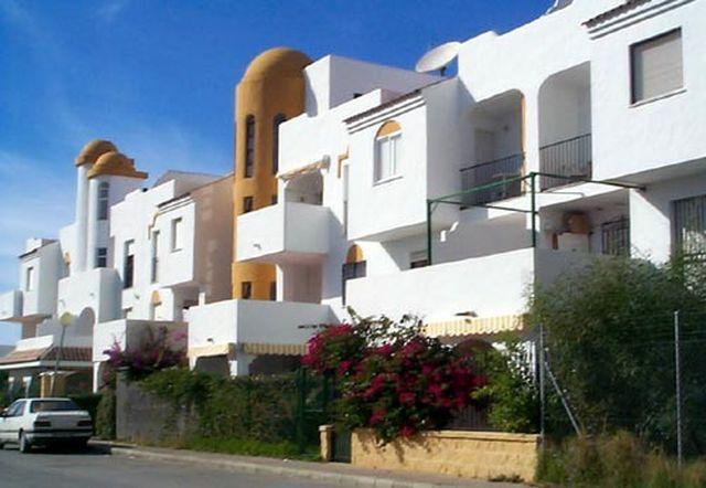 Apartamento en alquiler en urbanización Apartclub la Barrosa, El Lugar en Chiclana de la Frontera - 119992307