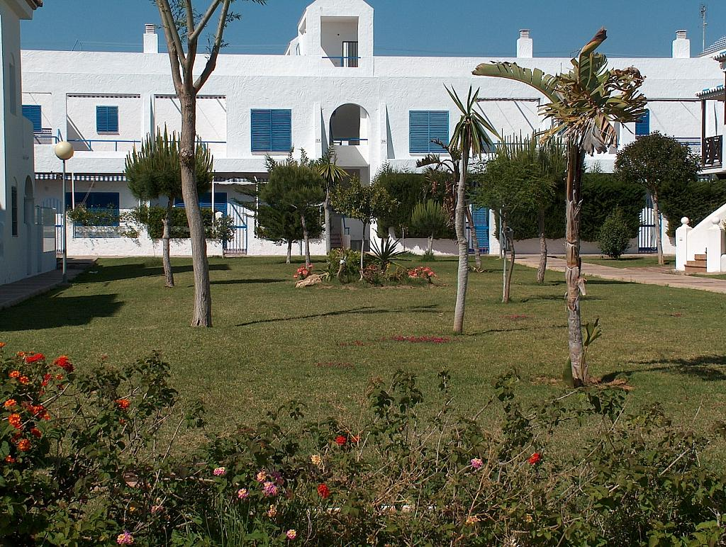 Apartamento en alquiler en calle Caracolillo, La Barrosa en Chiclana de la Frontera - 130044505