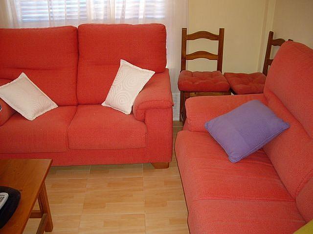 Apartamento en alquiler en calle Caracolillo, La Barrosa en Chiclana de la Frontera - 130044513