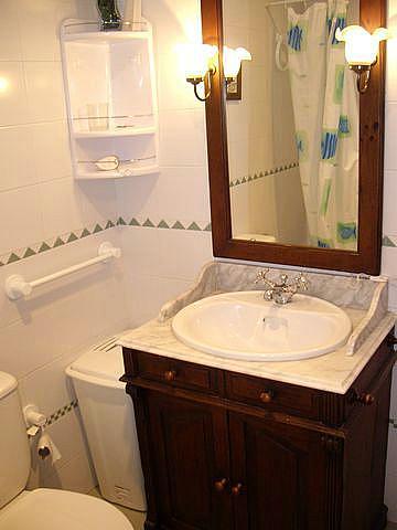 Apartamento en alquiler en calle Caracolillo, La Barrosa en Chiclana de la Frontera - 130045132