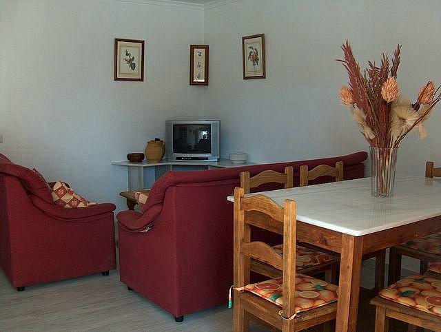 Apartamento en alquiler en calle Caracolillo, La Barrosa en Chiclana de la Frontera - 130045154