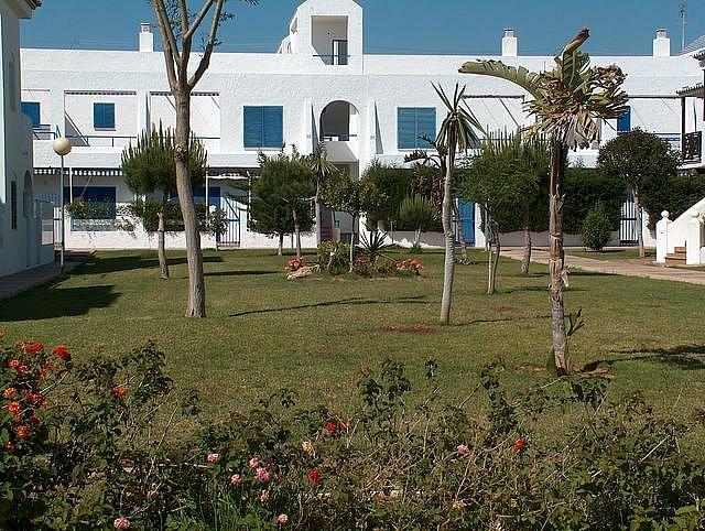 Apartamento en alquiler en calle Caracolillo, La Barrosa en Chiclana de la Frontera - 130045273
