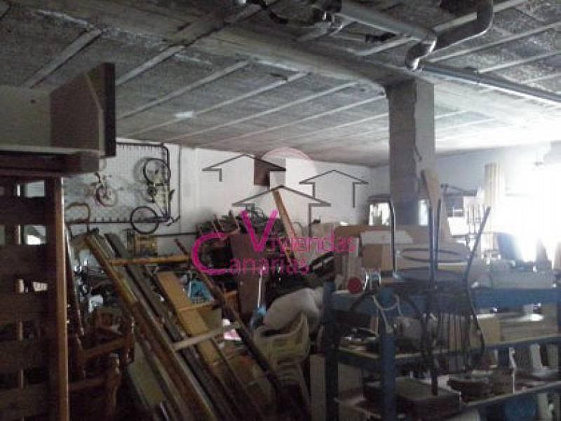 Foto - Local comercial en alquiler en calle Guaza, Arona - 244446468