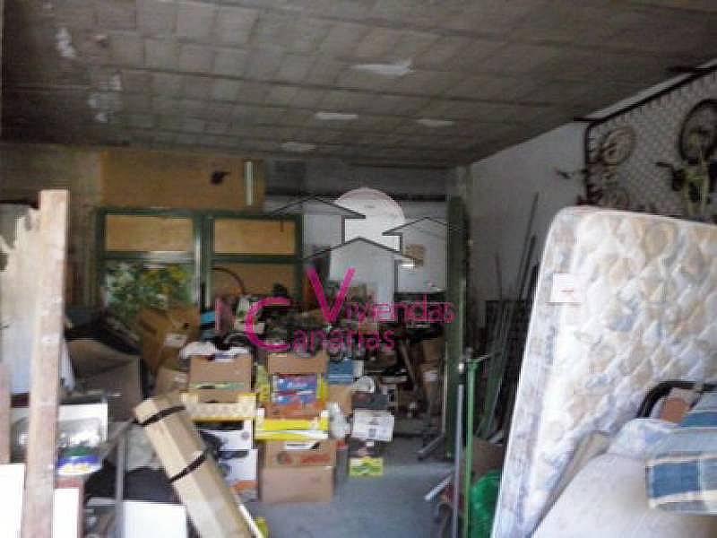 Foto - Local comercial en alquiler en calle Guaza, Arona - 244446471